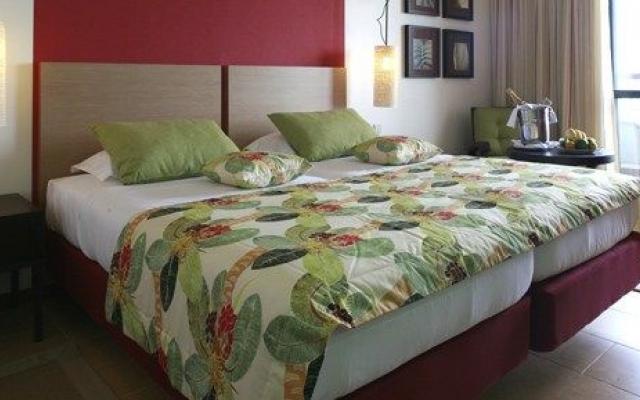 Pestana São Tomé Ocean & Spa Hotel