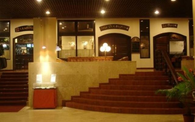 Miramar Hotel By Pestana