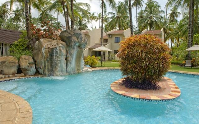 Hotel Omali Lodge